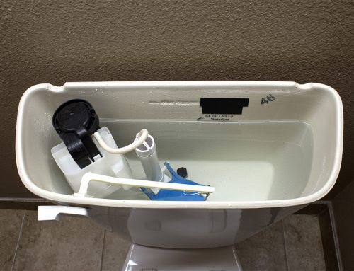 How to Unclog a Clogged Toilet