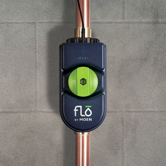 Flo Water Security