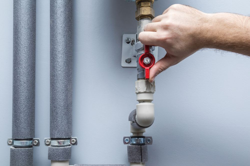 How To Change Water Pressure In Your Home Accurate Leak Locators