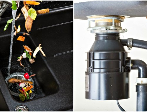 How to Fix a Stuck Garbage Disposal