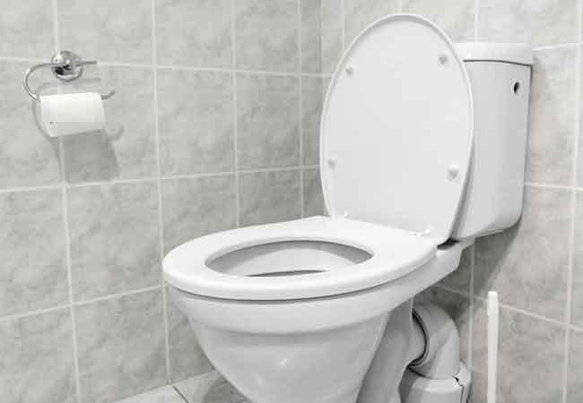 Why Does Your Clean Toilet Smell So Bad? | DIY Methods