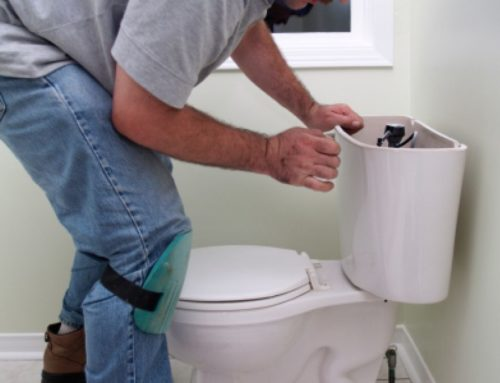 Fill Valve Replacement Services: How to Fix a Running Toilet