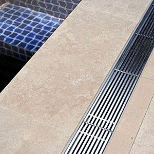 How to clean your outdoor drain
