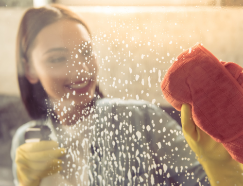 How to Properly Clean Your Shower & Tub