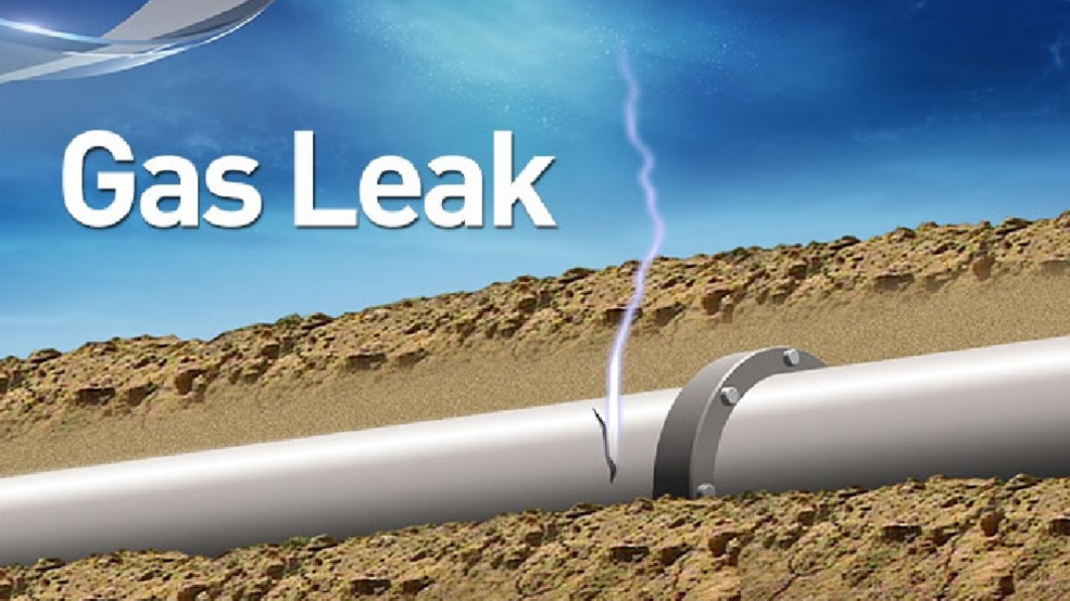 How to Detect a Gas Leak at Home