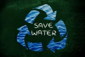 Saving Water in the Summer