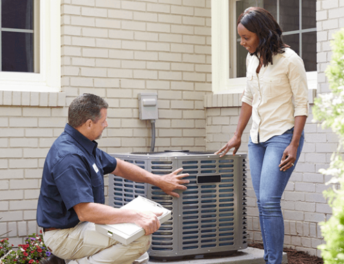 Should I Tune Up My AC at Home?